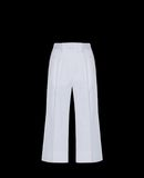MONCLER CASUAL TROUSER - 3/4-length trousers - women