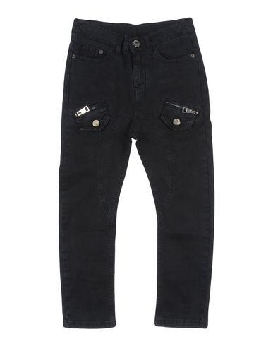 Фото - Повседневные брюки от QUICK BEING черного цвета