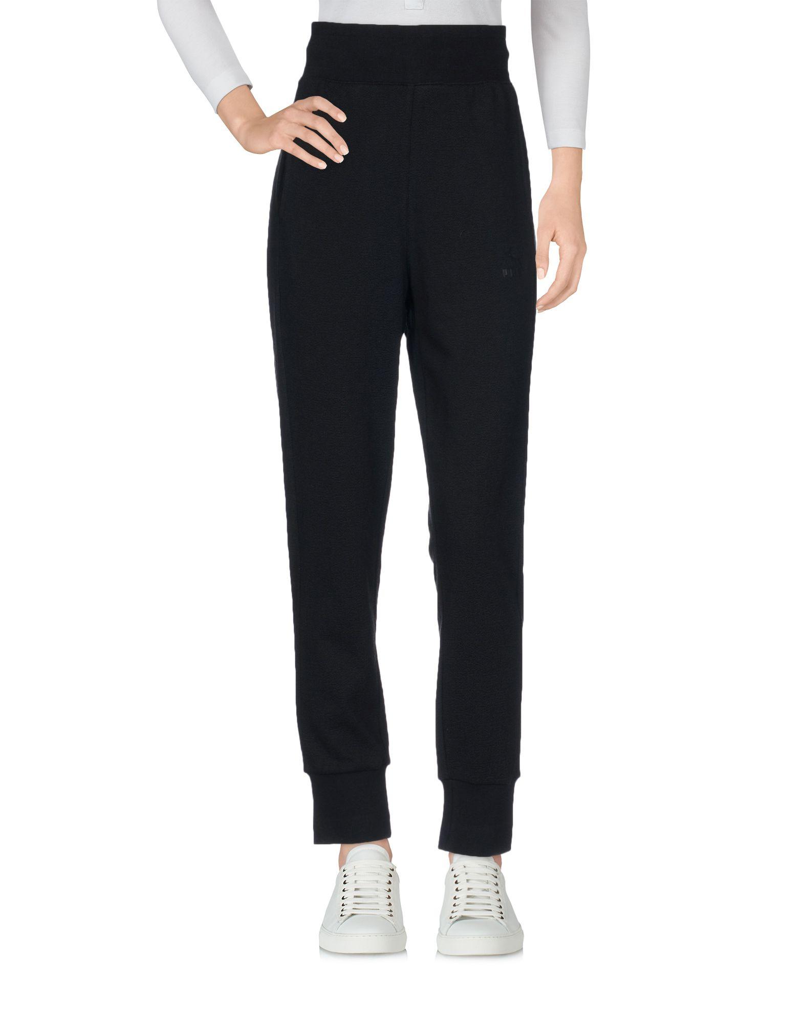 PUMA Повседневные брюки футболка спортивная puma puma pu053emamtz6