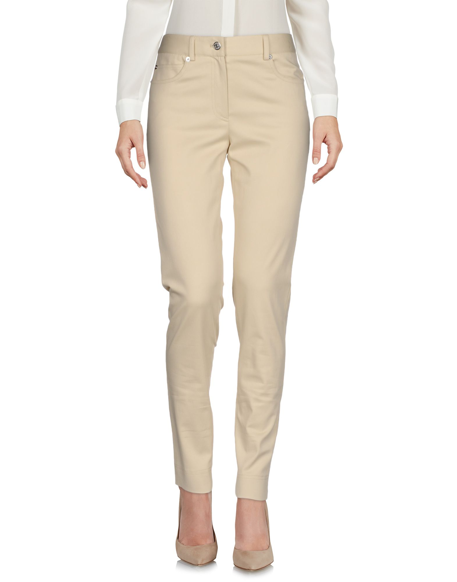 PHILOSOPHY di ALBERTA FERRETTI Повседневные брюки брюки philosophy di alberta ferretti брюки