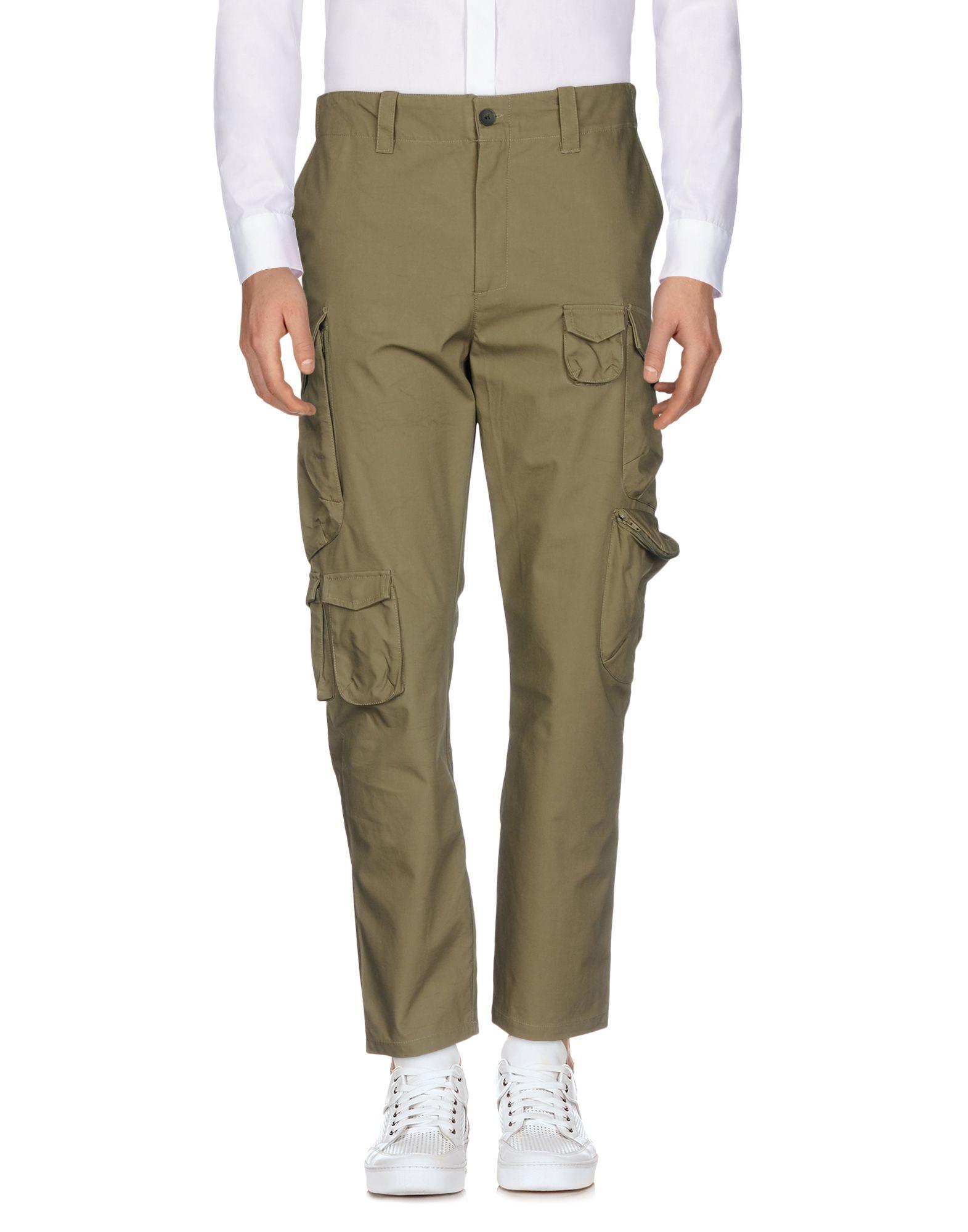 ANERKJENDT Повседневные брюки maiyet платье до колена