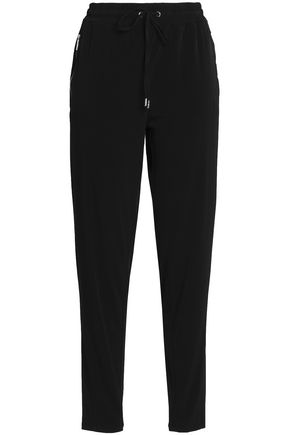 MICHAEL MICHAEL KORS Stretch-jersey tapered pants