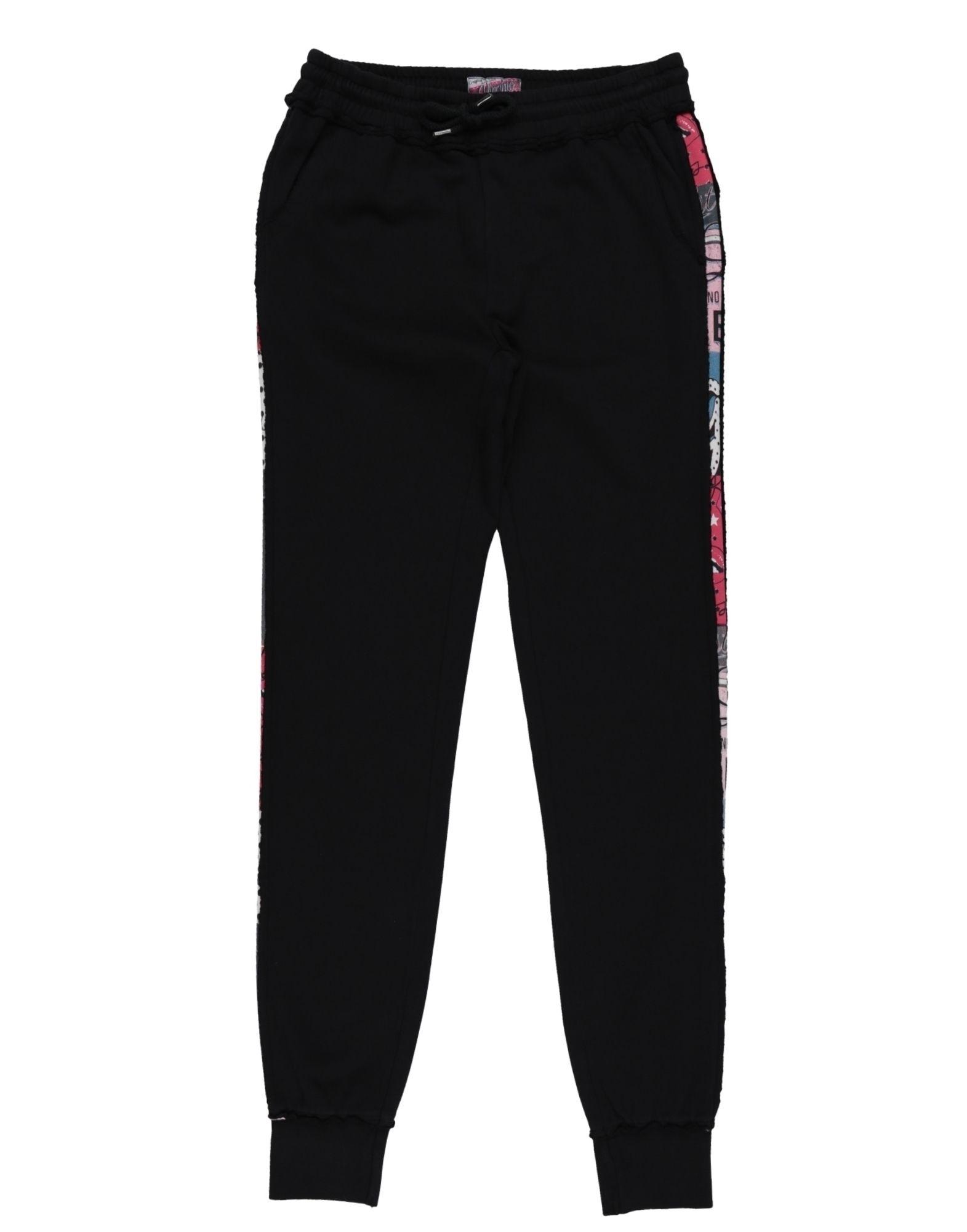 VINGINO Casual Pants in Black