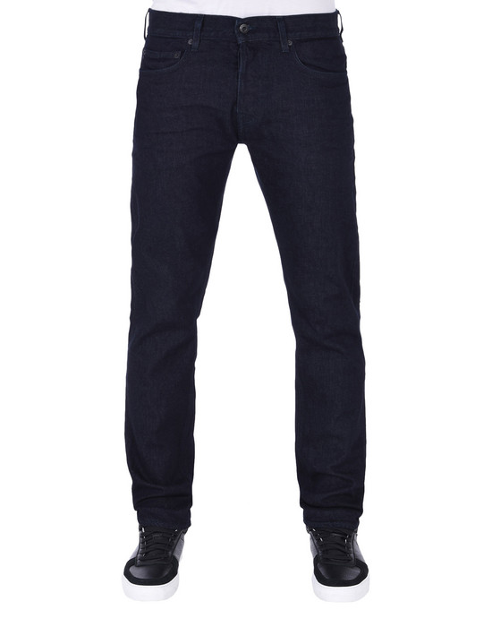 PANTS - 5 POCKETS J4BR1 RE-T_WASH  STONE ISLAND - 0