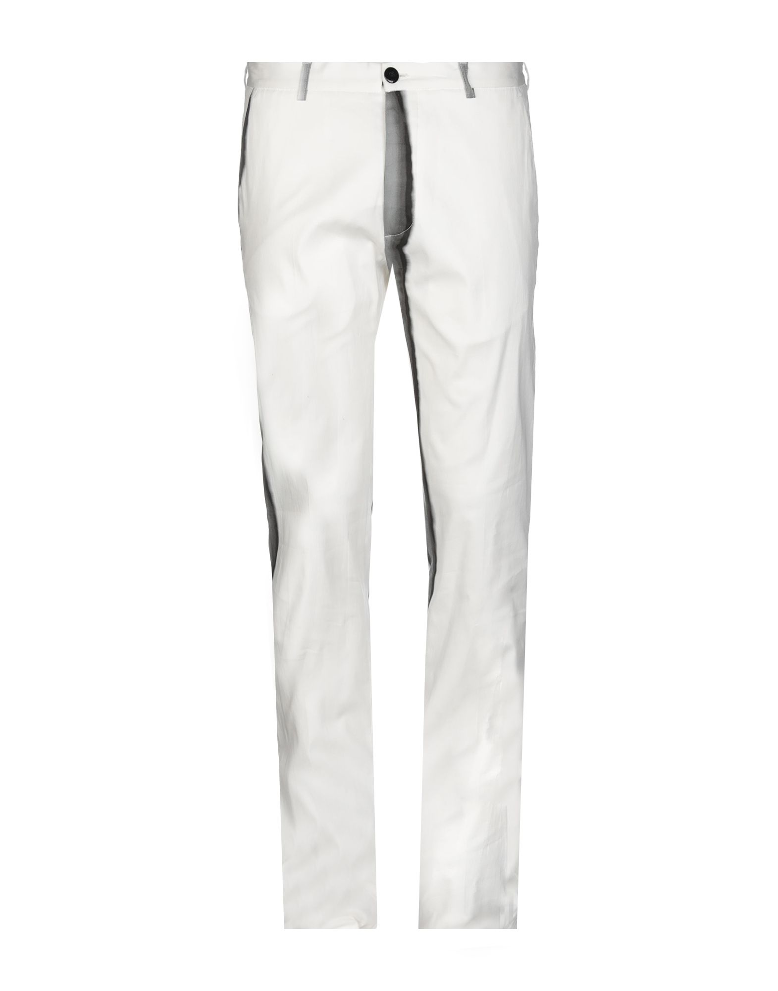 CHRISTIAN PELLIZZARI Повседневные брюки christian pellizzari джинсовые брюки