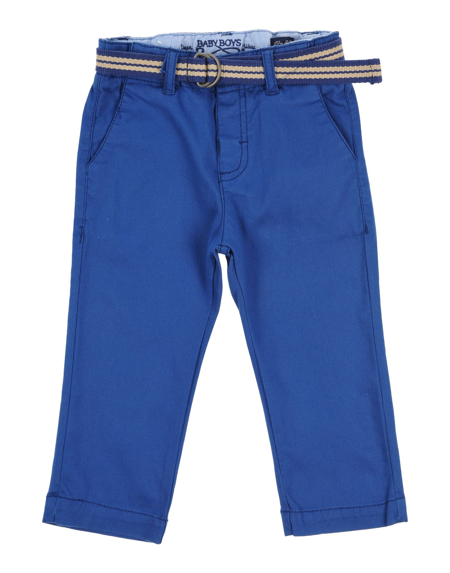 MAYORAL Casual Pants in Blue