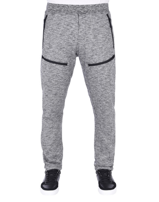 STONE ISLAND Fleece Pants 63937