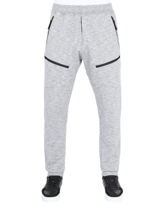 Fleece Trousers 63937 STONE ISLAND - 0