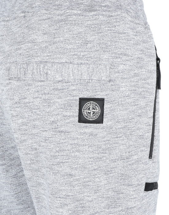 13186821lp - TROUSERS & JEANS STONE ISLAND