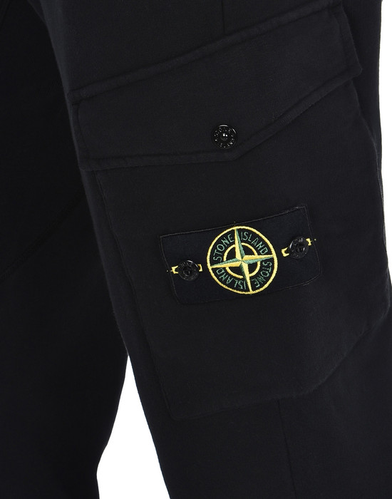 13186825vf - PANTS - 5 POCKETS STONE ISLAND