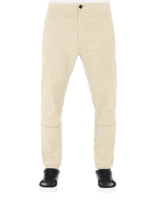 STONE ISLAND Trousers 30402