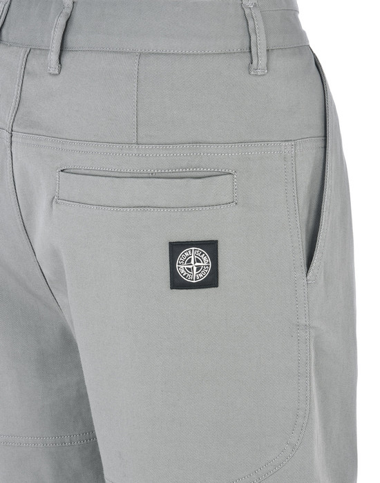 13186830ql - PANTS - 5 POCKETS STONE ISLAND