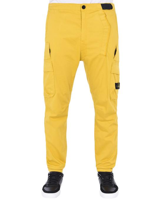STONE ISLAND Trousers 31113