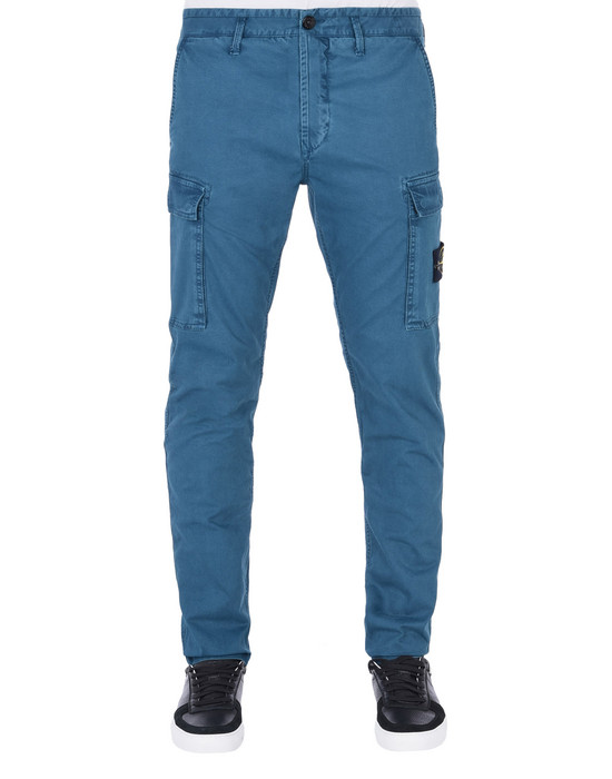 Hosen 313WI T.CO+OLD STONE ISLAND - 0