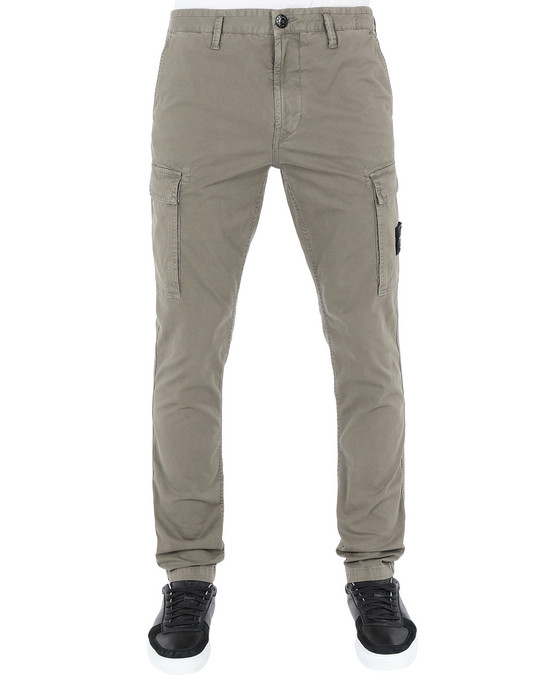 Pantalon 313WI T.CO+OLD STONE ISLAND - 0