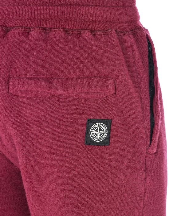 13186860rj - TROUSERS - 5 POCKETS STONE ISLAND