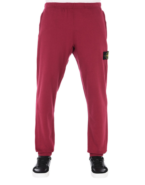 Fleece Trousers 60543 STONE ISLAND - 0
