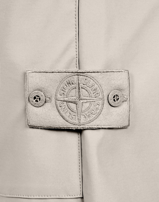 13186872vo - TROUSERS - 5 POCKETS STONE ISLAND