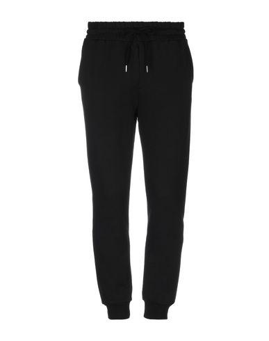 Купить Повседневные брюки от MAKE MONEY NOT FRIENDS черного цвета