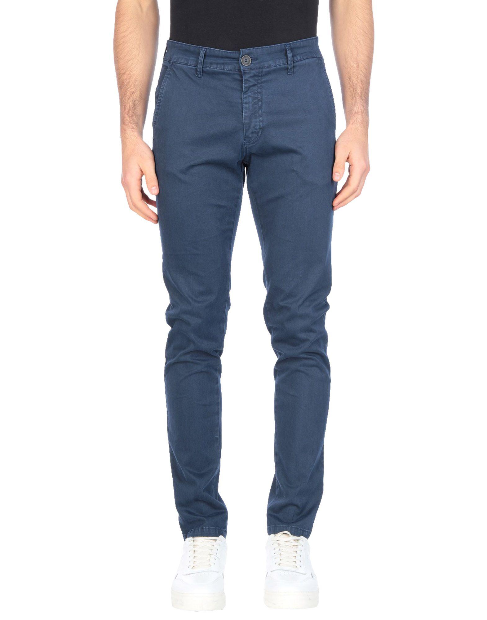 LIU •JO MAN Повседневные брюки джинсы liu jo jeans р 33