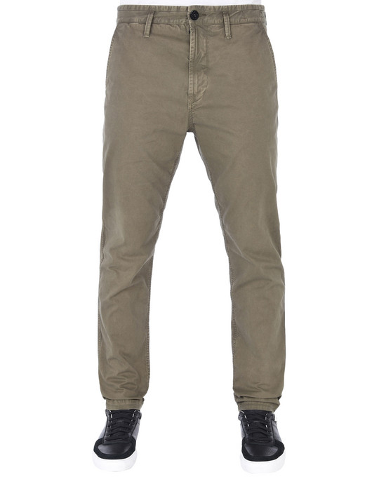 Pantalon 323WI T.CO+OLD STONE ISLAND - 0