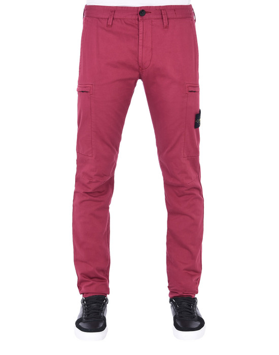 STONE ISLAND Trousers 32113