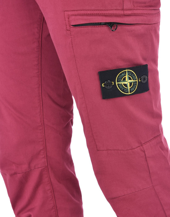 13186882or - TROUSERS & JEANS STONE ISLAND