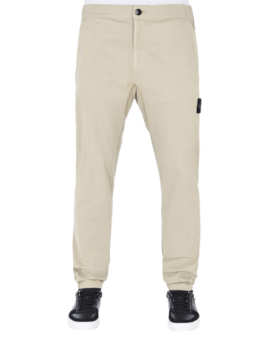 Pants 31810 STONE ISLAND - 0