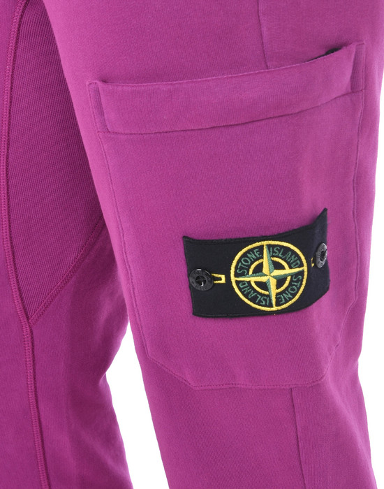 13186908cn - TROUSERS - 5 POCKETS STONE ISLAND