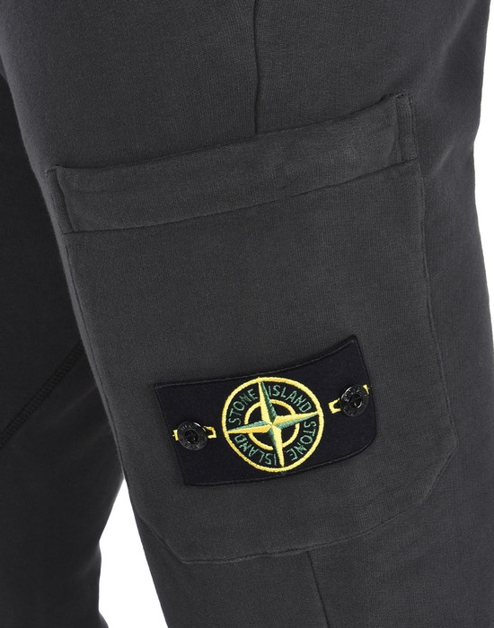 13186908oo - TROUSERS & JEANS STONE ISLAND