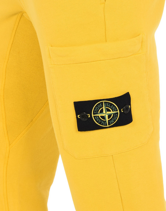13186908rd - PANTS - 5 POCKETS STONE ISLAND