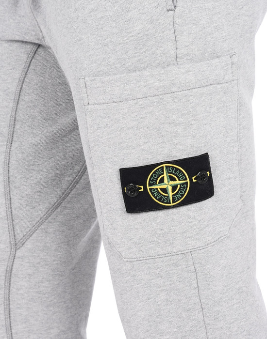 13186908rk - TROUSERS - 5 POCKETS STONE ISLAND