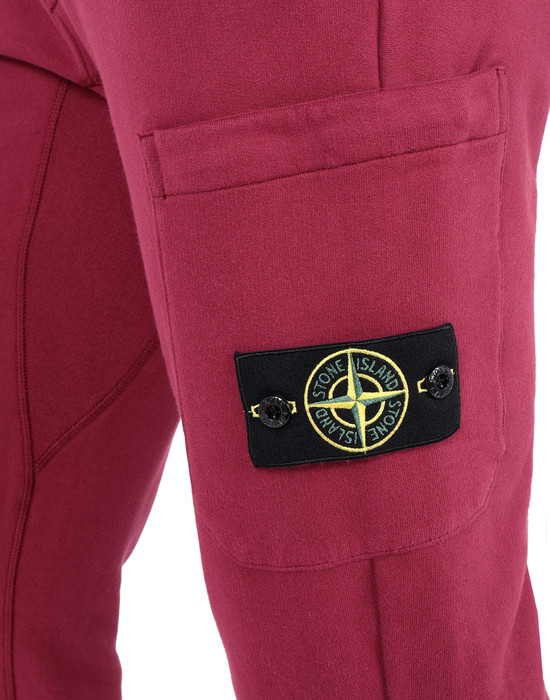 13186908xr - TROUSERS - 5 POCKETS STONE ISLAND