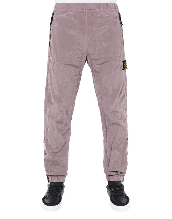 Trousers 64212 NYLON METAL STONE ISLAND - 0