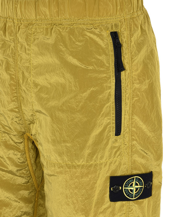 13186919li - PANTS - 5 POCKETS STONE ISLAND