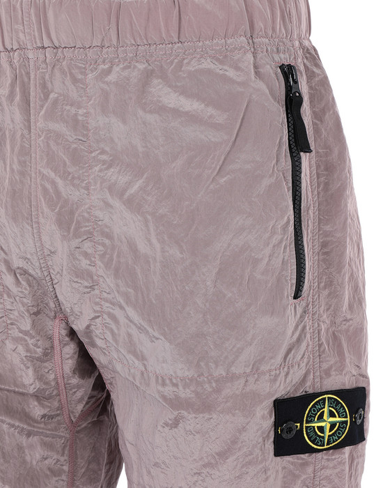 13186919vv - TROUSERS - 5 POCKETS STONE ISLAND