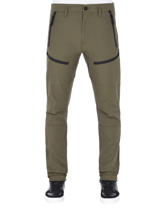 STONE ISLAND Trousers 30808