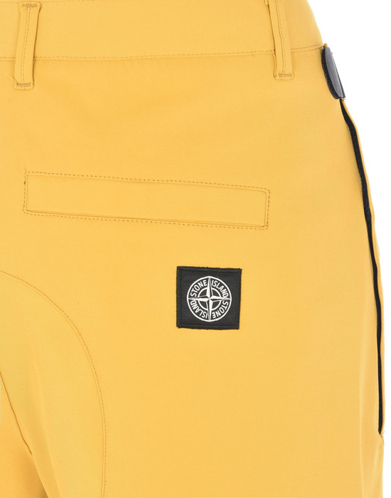 13186925hb - TROUSERS - 5 POCKETS STONE ISLAND