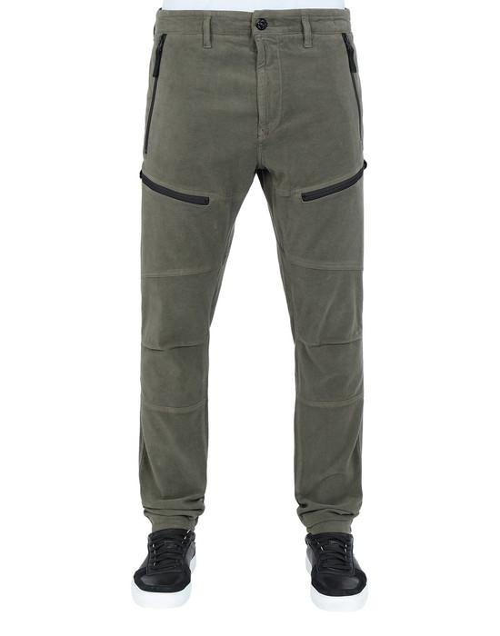 STONE ISLAND Trousers 30802