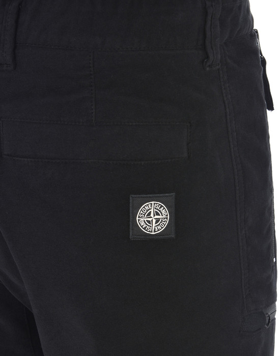 13186966ol - TROUSERS - 5 POCKETS STONE ISLAND