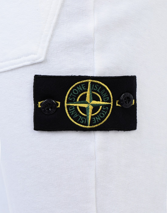 13186969qx - TROUSERS - 5 POCKETS STONE ISLAND