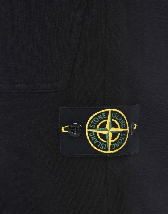 13186969rw - TROUSERS - 5 POCKETS STONE ISLAND