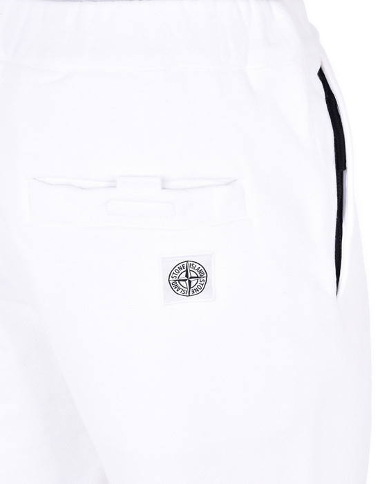 13186975cc - PANTS - 5 POCKETS STONE ISLAND