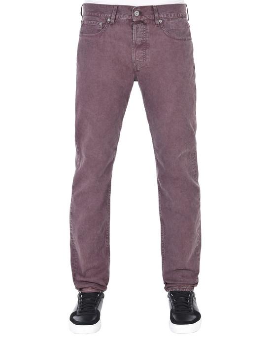 STONE ISLAND Trousers J1BSN SL_FADE
