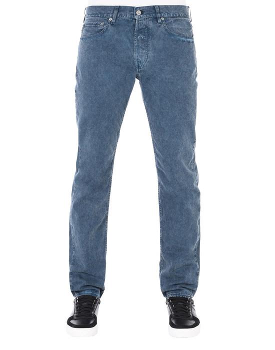 Trousers J1BSN SL_FADE STONE ISLAND - 0