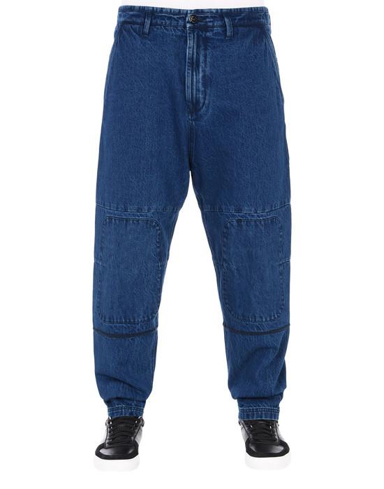 Pants 307U2 STONE ISLAND - 0