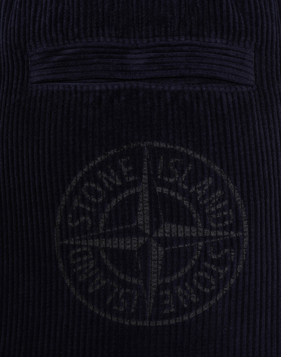 13187008ev - PANTS - 5 POCKETS STONE ISLAND