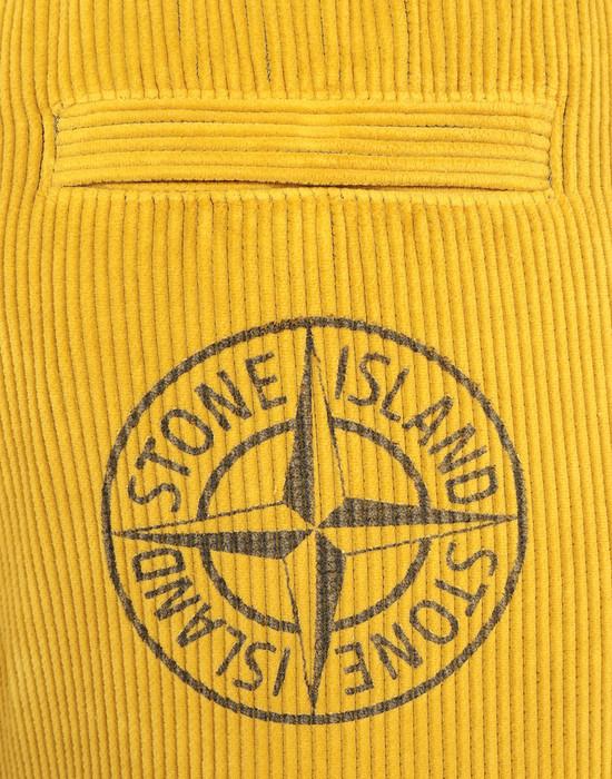 13187008va - PANTS - 5 POCKETS STONE ISLAND