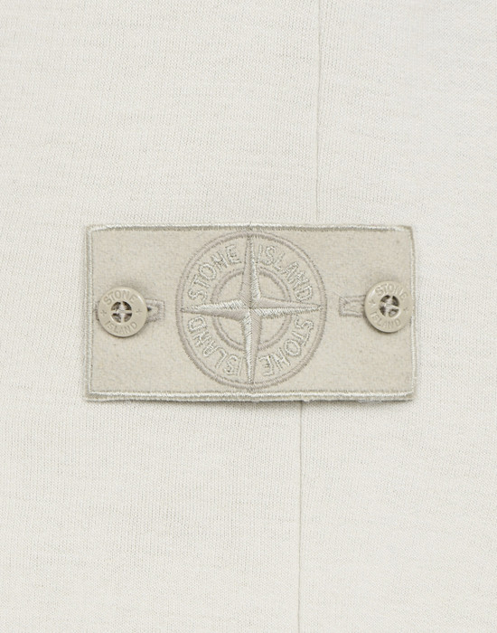 13187017sa - TROUSERS - 5 POCKETS STONE ISLAND
