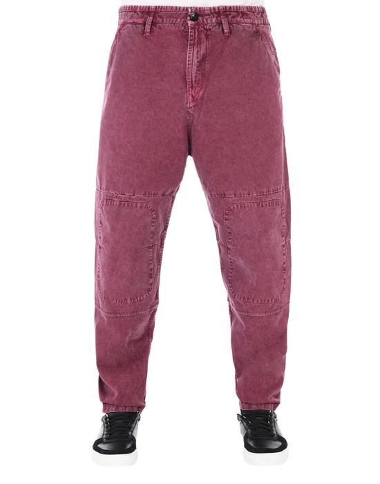 Trousers 307SN FADE DYE STONE ISLAND - 0
